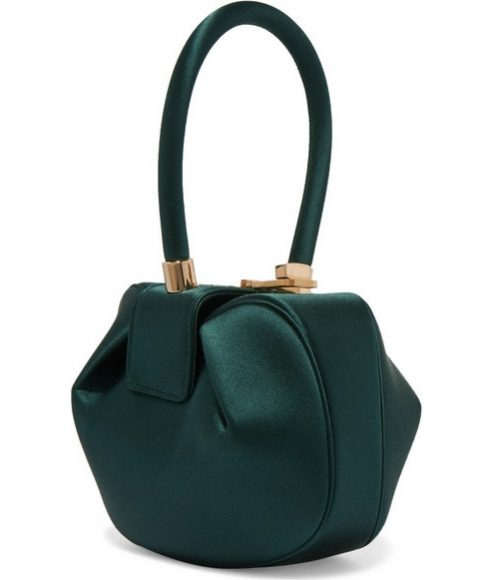 Gabriela Hearst Nina leather tote